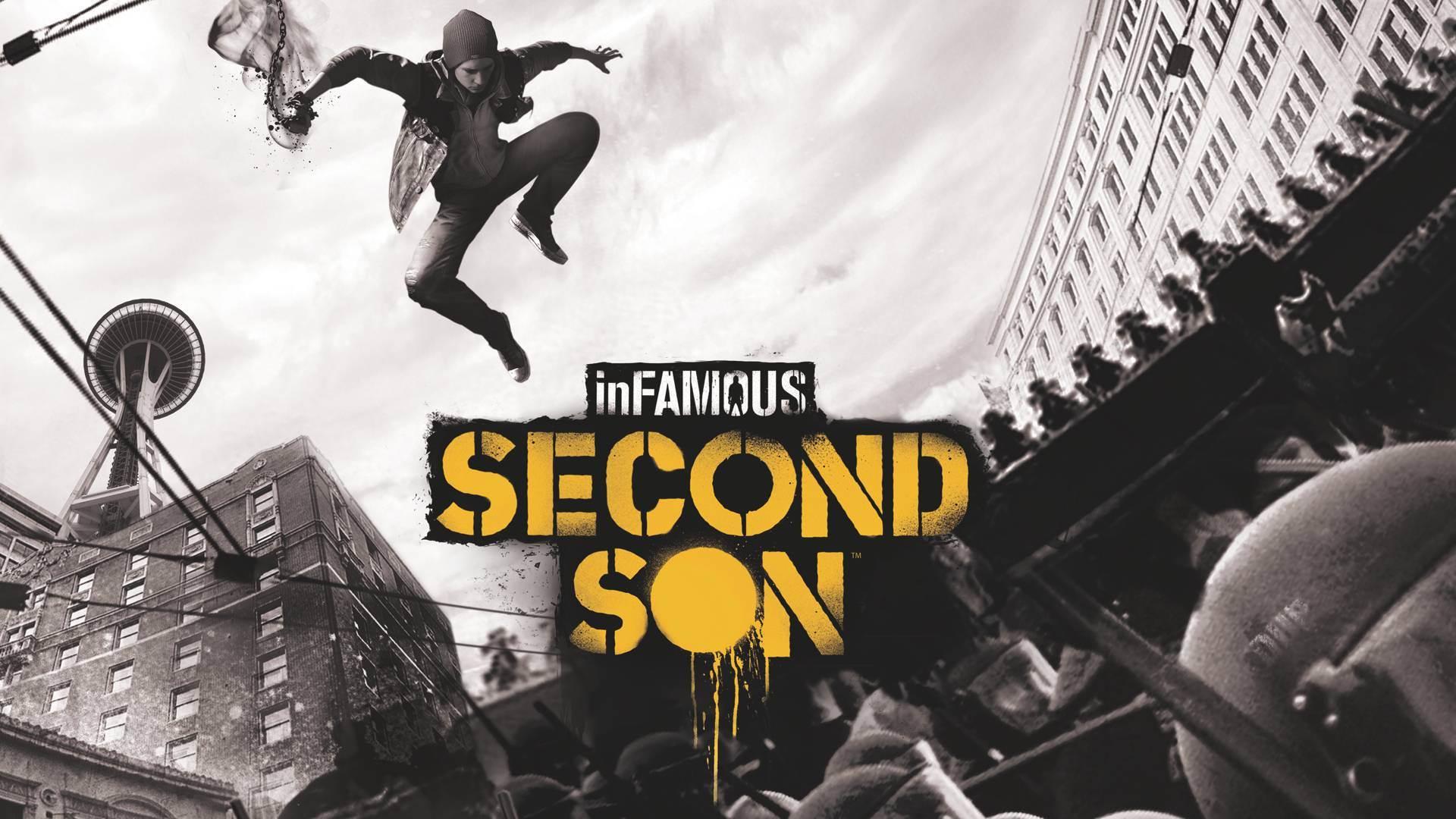 Sony Lanza El Juego Infamous Second Son Para Ps4 Enretail