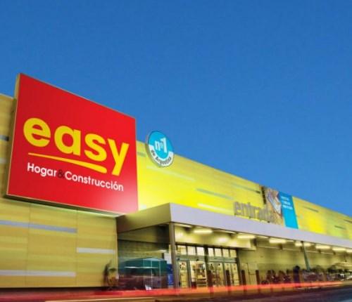 Easy Inaugura Local En Santiago Del Estero Enretail