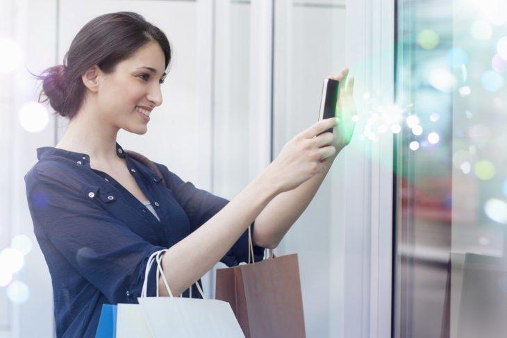 Analítica retail