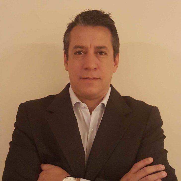 Santiago Martinez