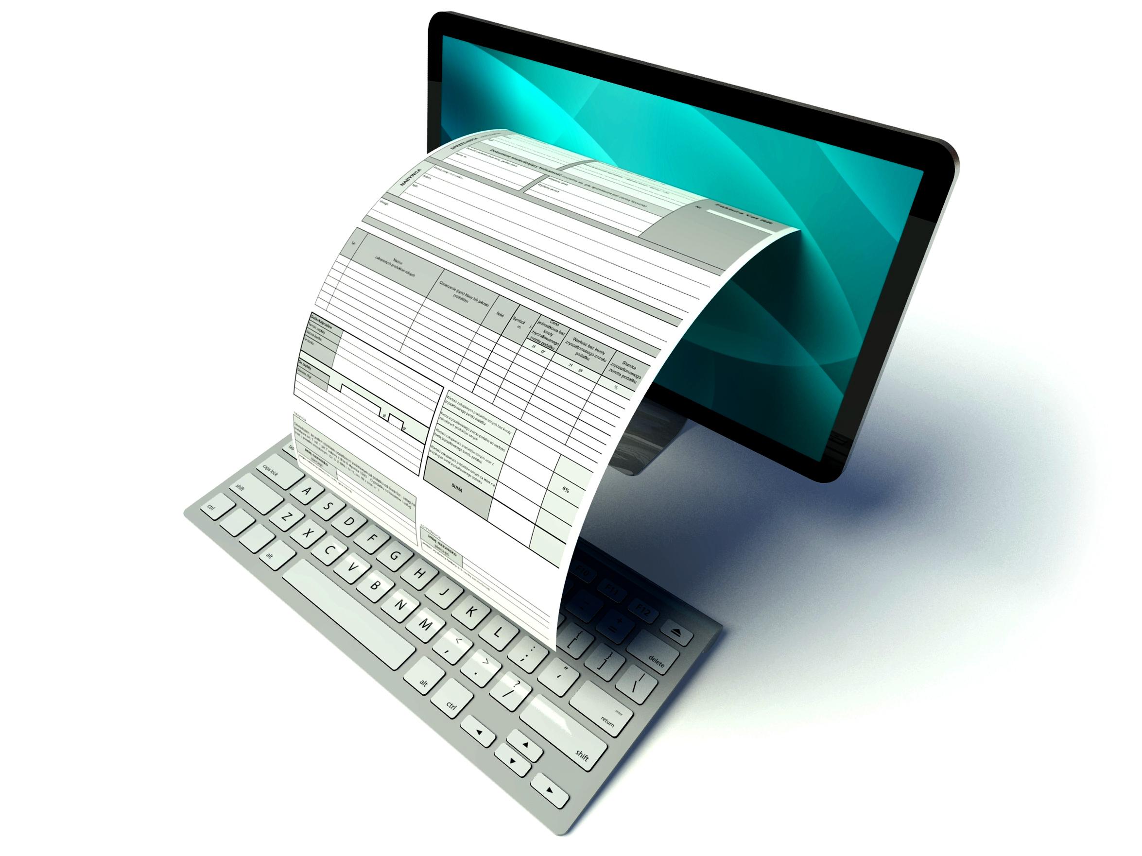 Resultado de imagen para factura electronica
