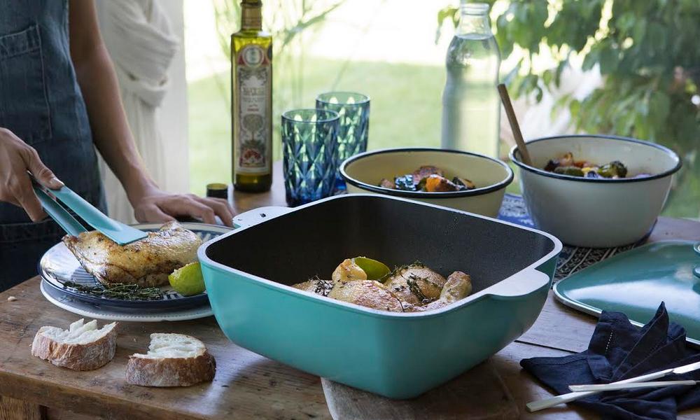 Aqua Essen essen presenta nuevas y atractivas propuestas para la cocina enretail
